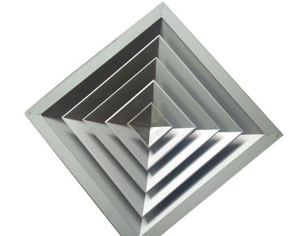 方形散流器型号