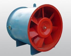 消防排烟风机型号