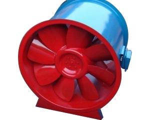 加压送风机型号