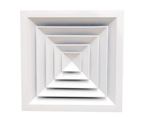 方形散流器供应商